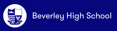 Beverley High School logo